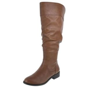 AMERICAN EAGLE tall slouch boots wide calf 8 W